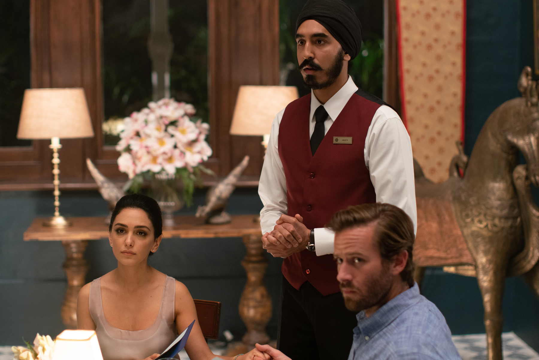 'Hotel Mumbai' Creates Entertainment Out of Horrific Real-Life Tragedy