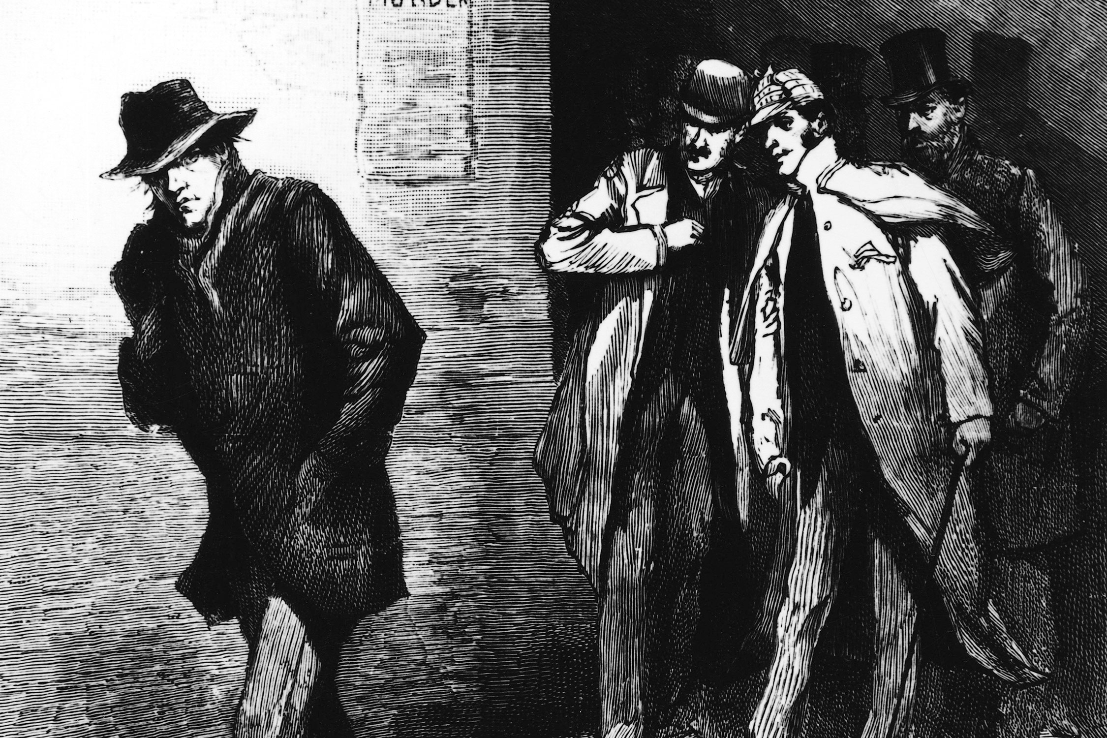 Jack the Ripper May Finally Have Been Identified, Says New Study