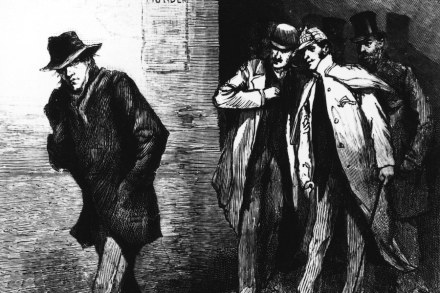 Jack the Ripper Revealed: Have Researchers Found the