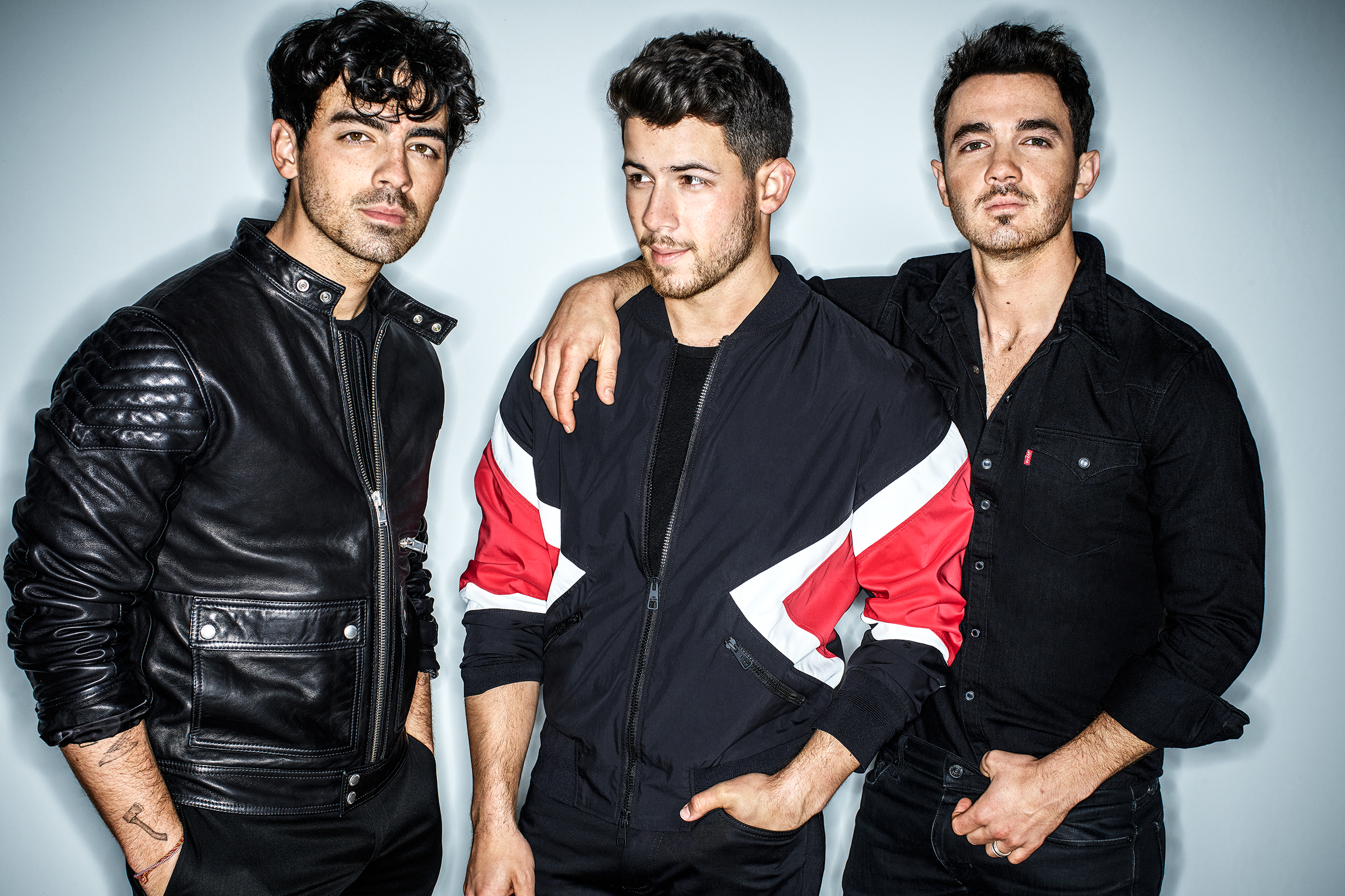 7ea972bd26d Jonas Brothers, 'Sucker': Song You Need to Know – Rolling Stone