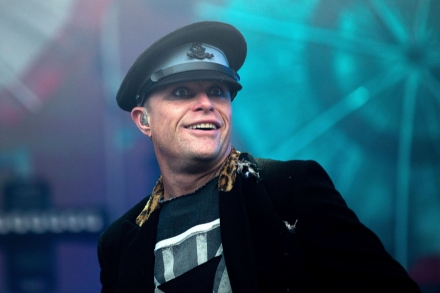 Prodigy Singer Keith Flint's Cause of Death Confirmed – Rolling Stone