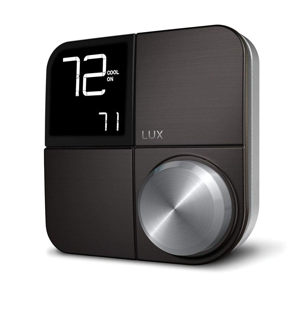kono smart thermostat review