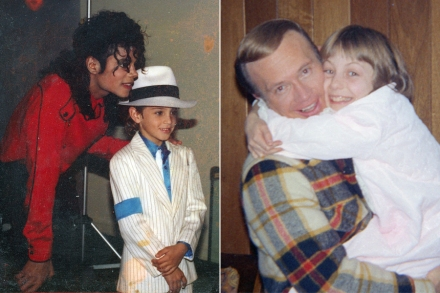 Michael Jackson Doc 'Leaving Neverland': How Culpable Are