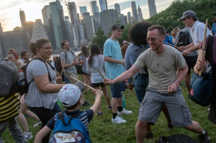 Make Music Day' 2019 Details Free Events, Concerts