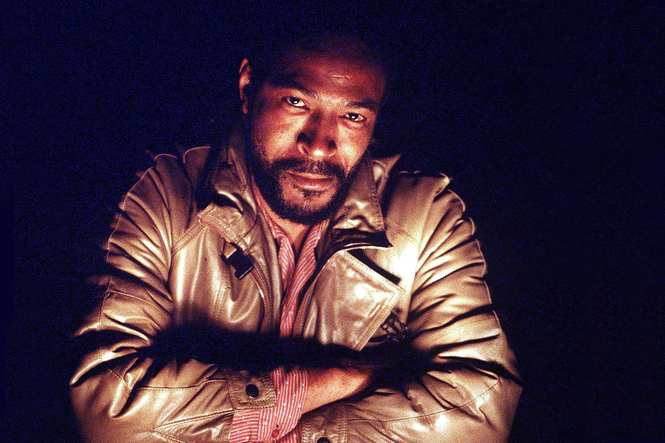 Marvin Gaye S Symphony Gets Remix For Lost Album You Re The Man Rolling Stone