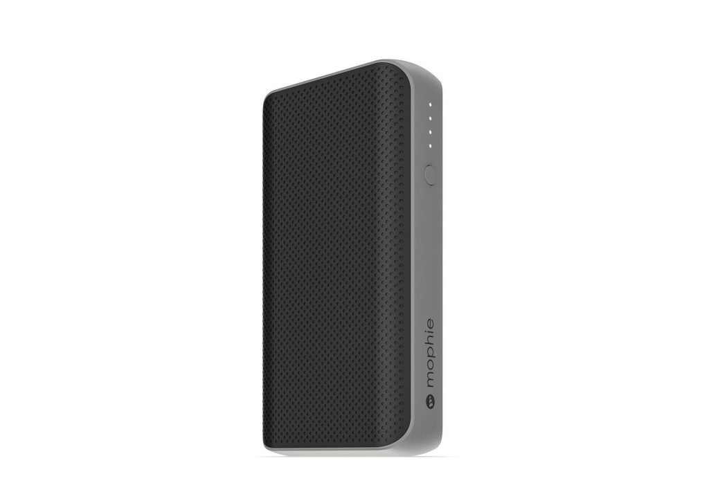 mophie charger powerstation PD review