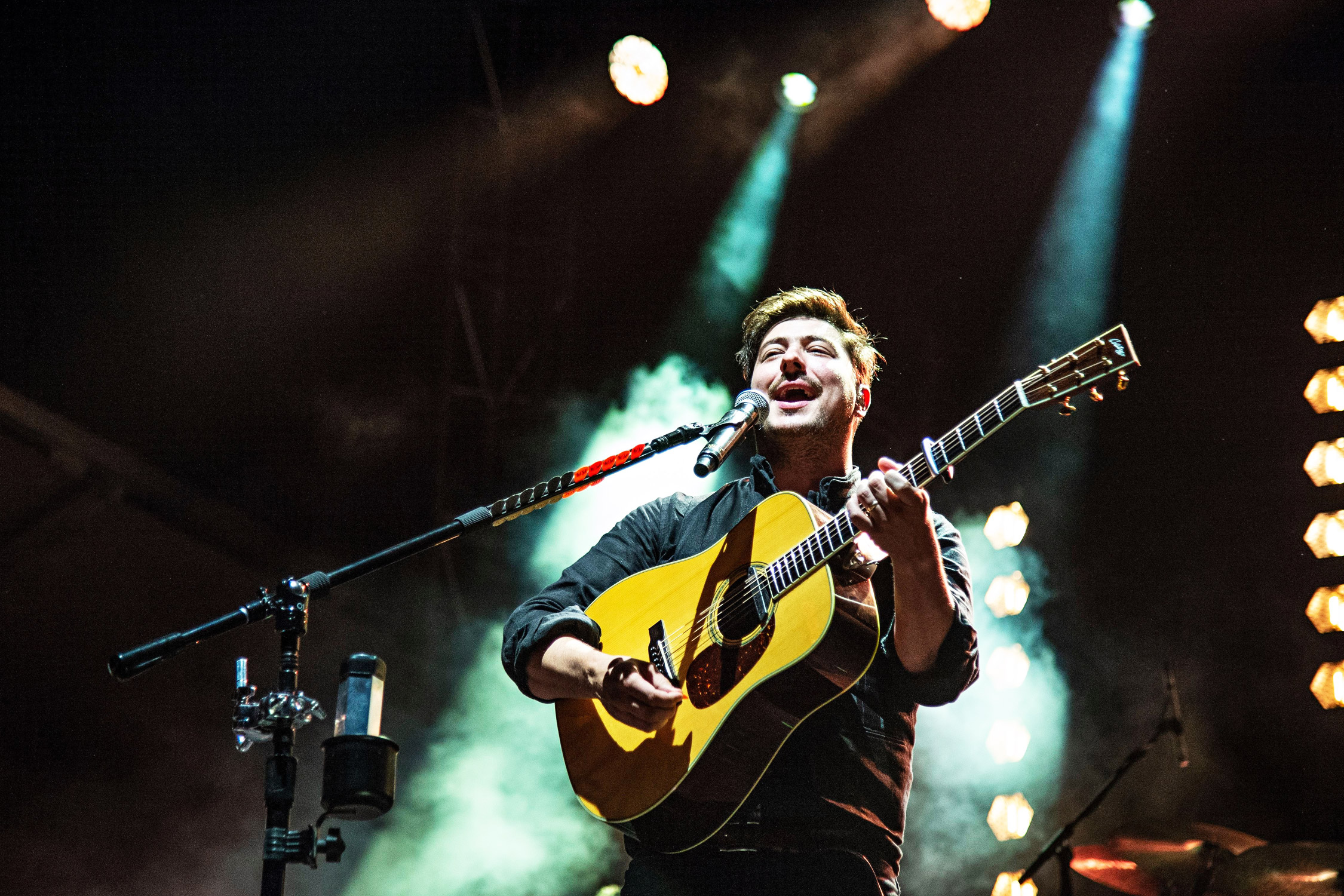 See Mumford and Sons' Tackle Death and Dying in 'Beloved