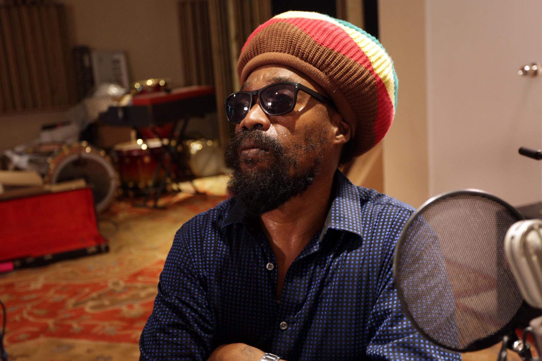 Trojan Jamaica Taps Reggae Legends to Cover Blues Classics – Rolling