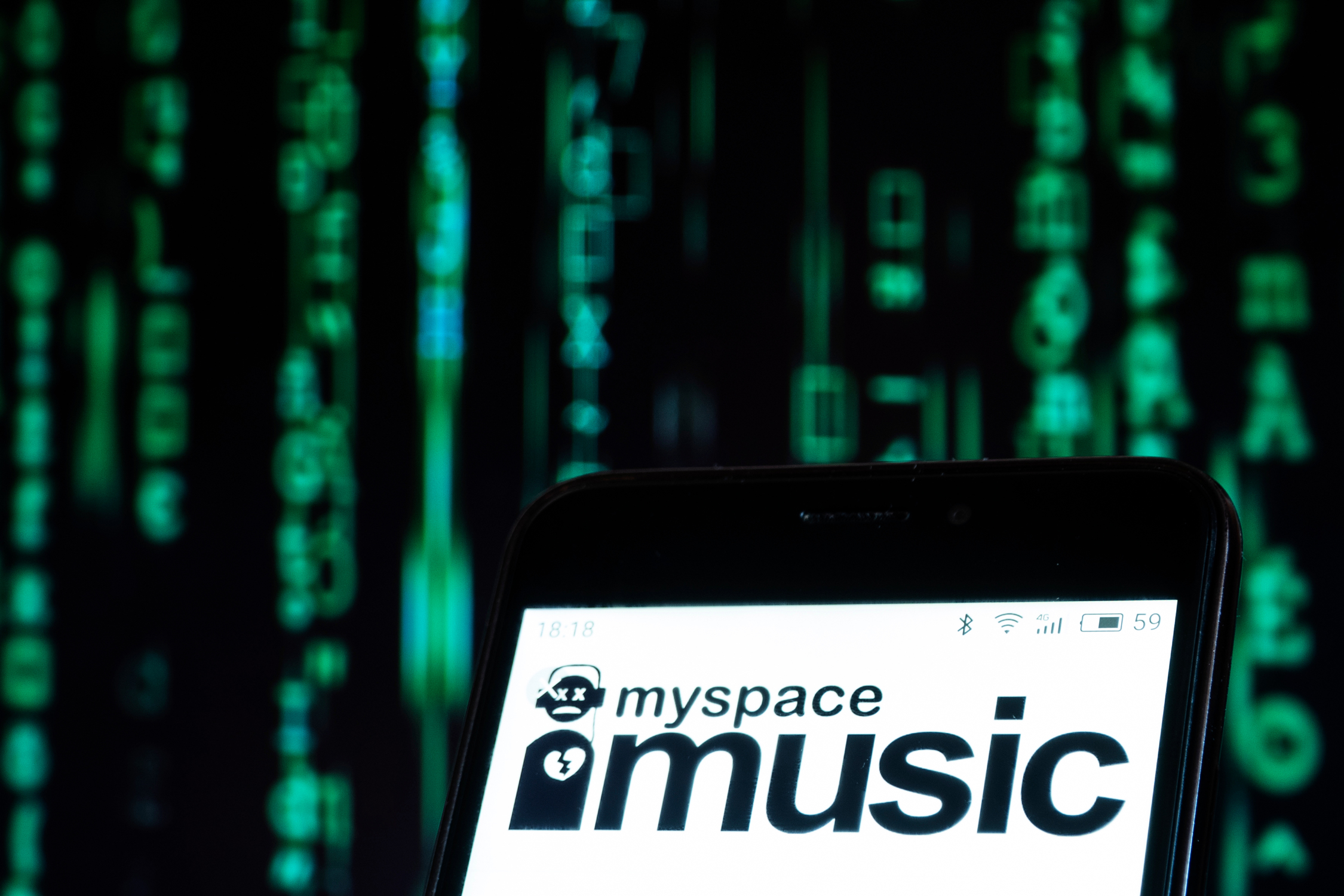 Myspace Lost All Music Uploaded to Site Prior to 2015