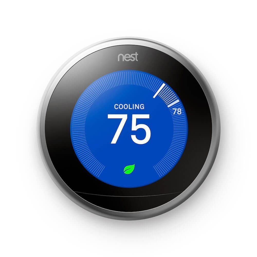 Tech News: nest-thermostat-review