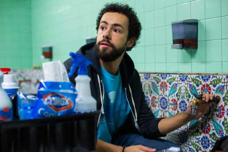 Best Movies and TV to Stream in April: 'Ramy,' Jordan Peele's 'Twilight Zone'