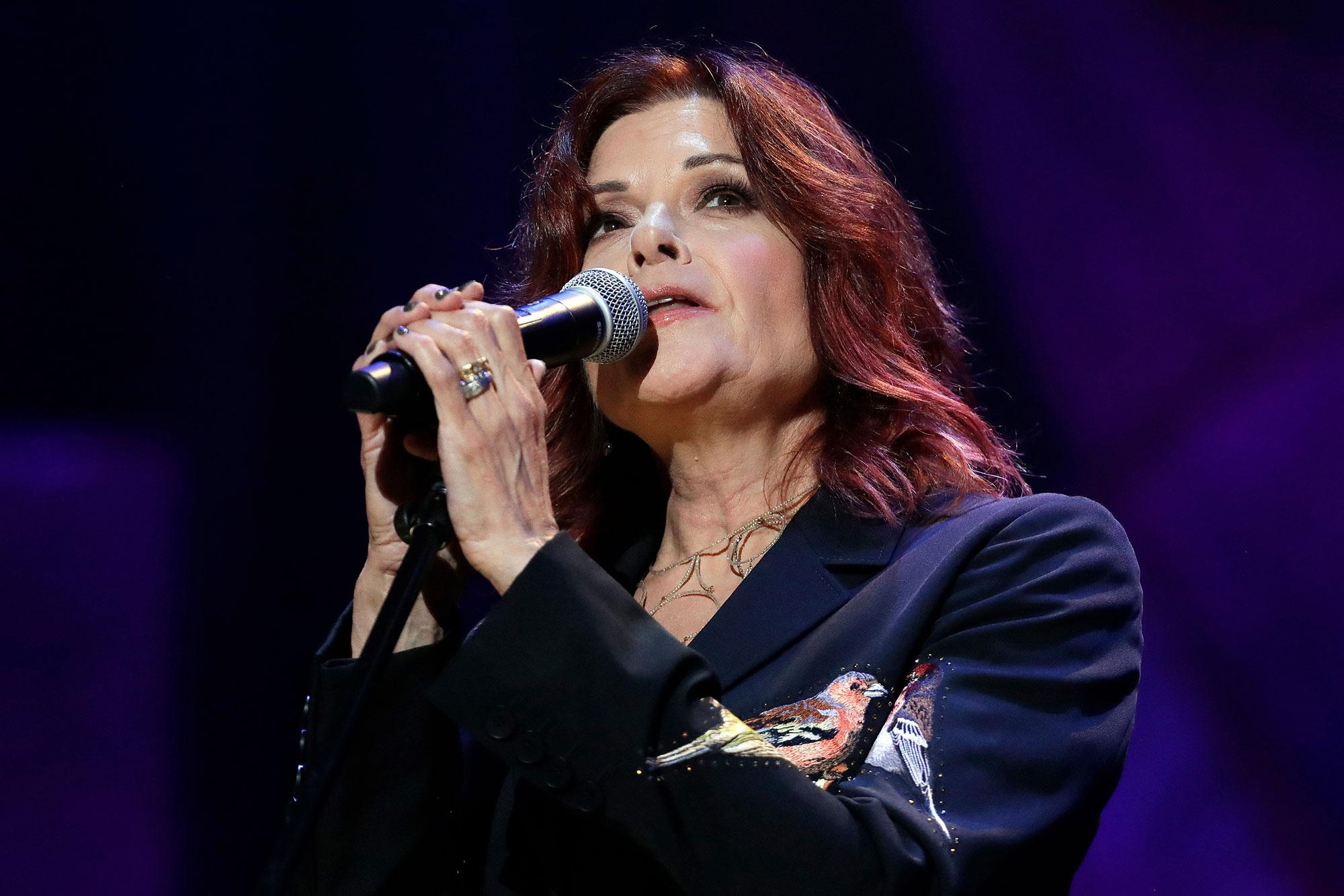 Rosanne Cash, Ry Cooder Announce New Johnny Cash Tribute Shows