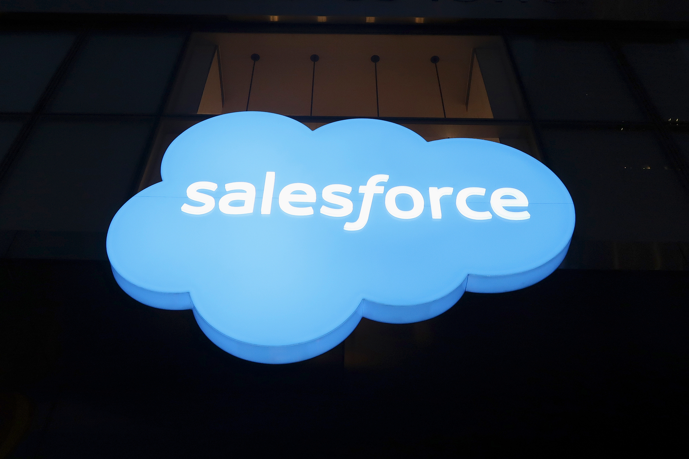Dozens of Women Sue Salesforce For Allegedly Facilitating Sex Trafficking