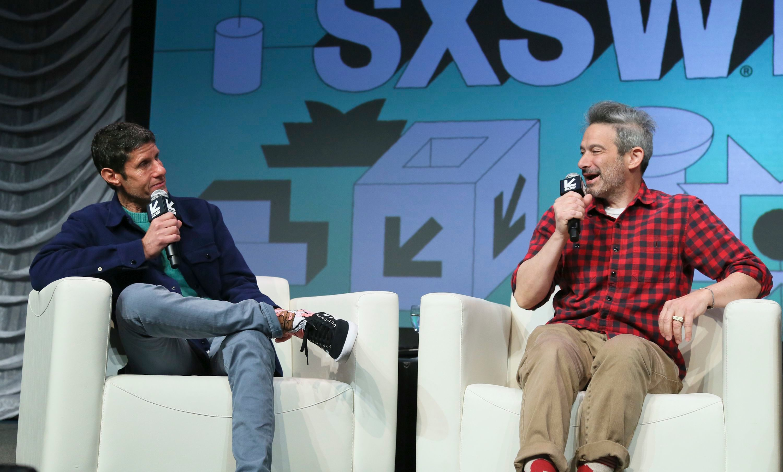 Beastie Boys: 10 Biggest Takeaways From Their SXSW Keynote