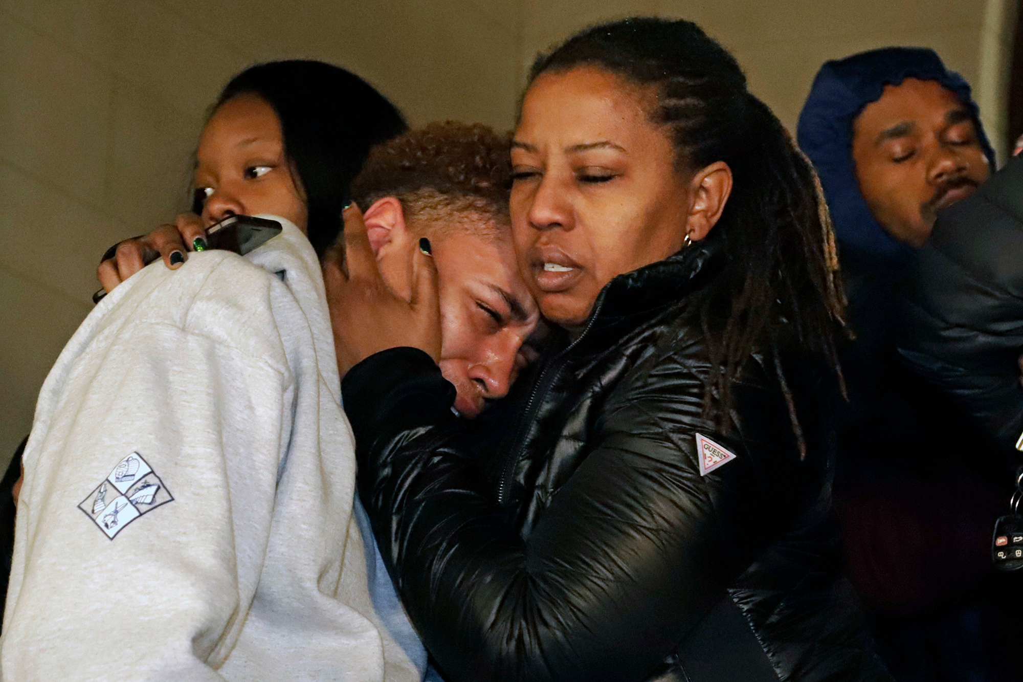 White Former Police Officer Acquitted of Antwon Rose Shooting Death