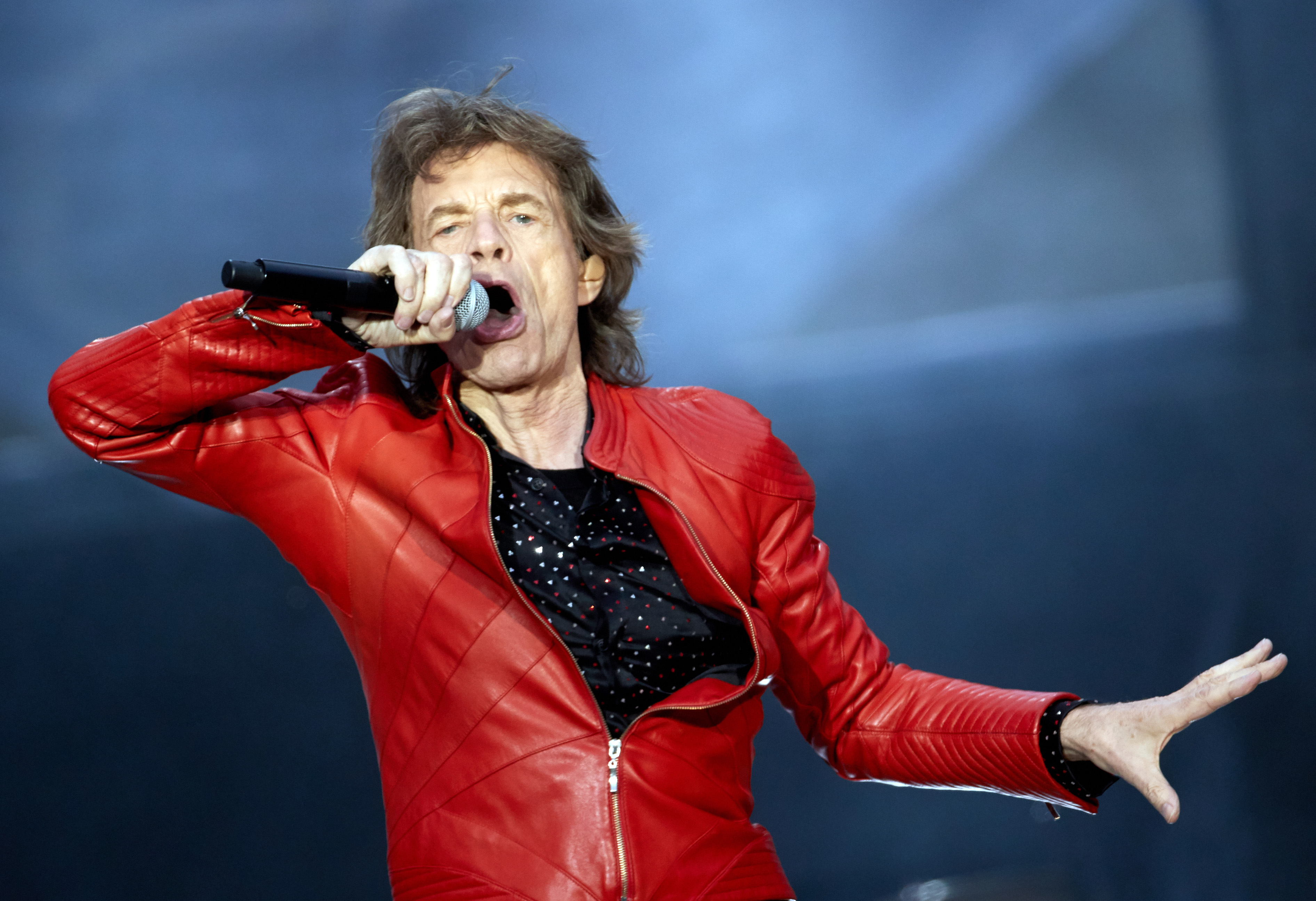 Rolling Stones Postpone North American Tour as Mick Jagger Gets Medical Treatment - Rolling Stone thumbnail