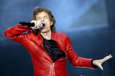 Rolling Stones Postpone US Tour as Mick Jagger Gets Medical