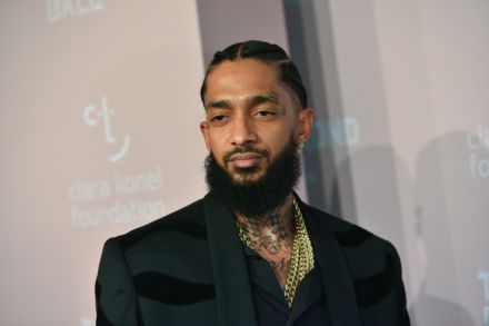 Nipsey Hussle, Grammy-Nominated Rapper, Shot Dead in L A  – Rolling