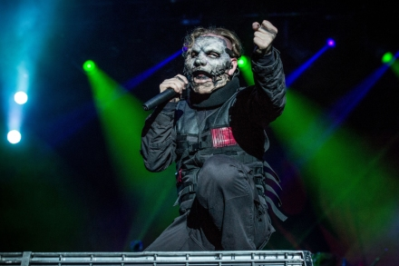 Slipknot Announce New Album, Knotfest Roadshow Tour – Rolling Stone