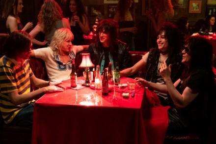The Dirt' Review: Motley Crue Netflix Biopic – Rolling Stone