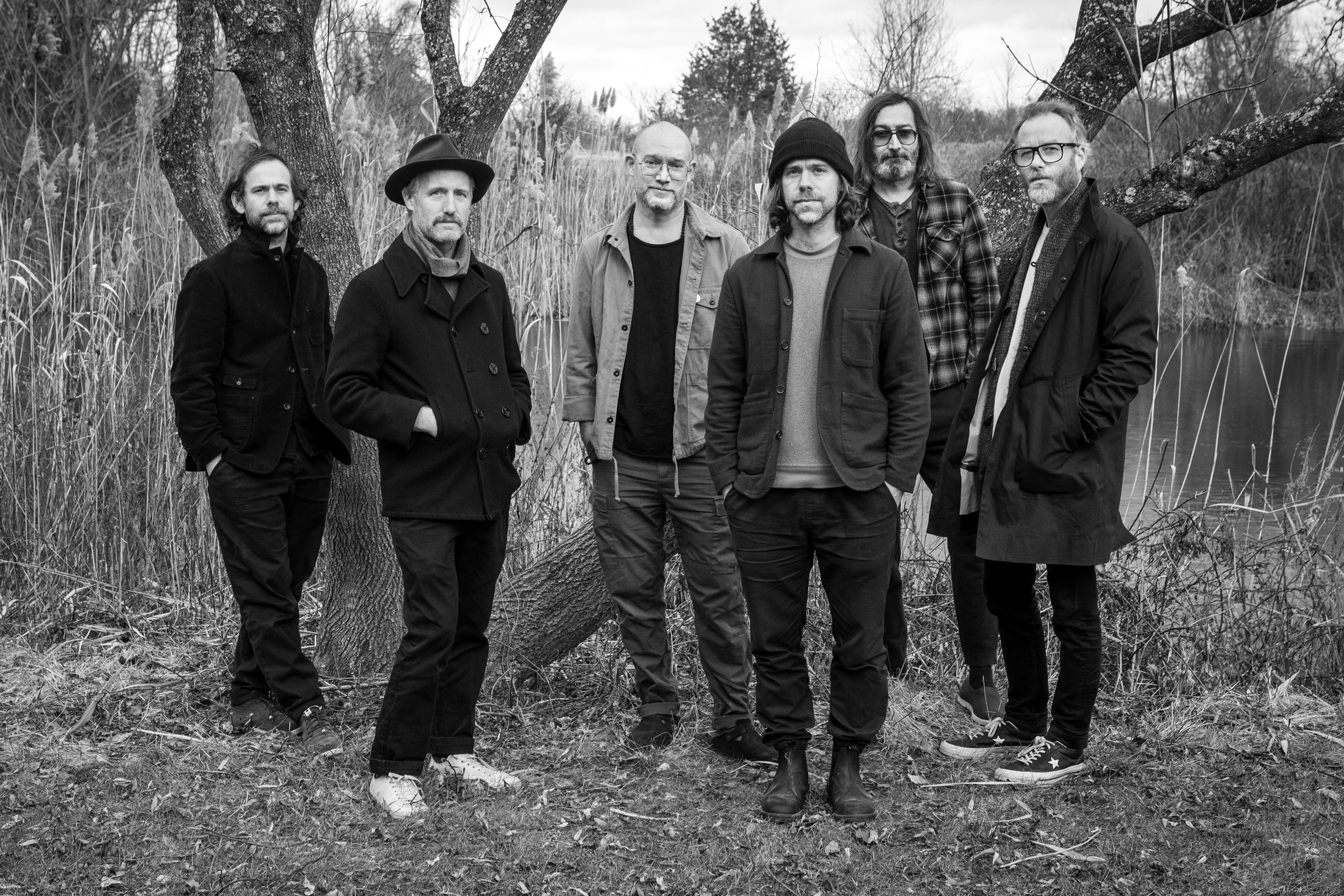 Song You Need to Know: The National, 'You Had Your Soul With You'