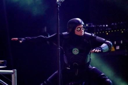 Tool Detail U S  Tour, Continue to Prep New Album – Rolling