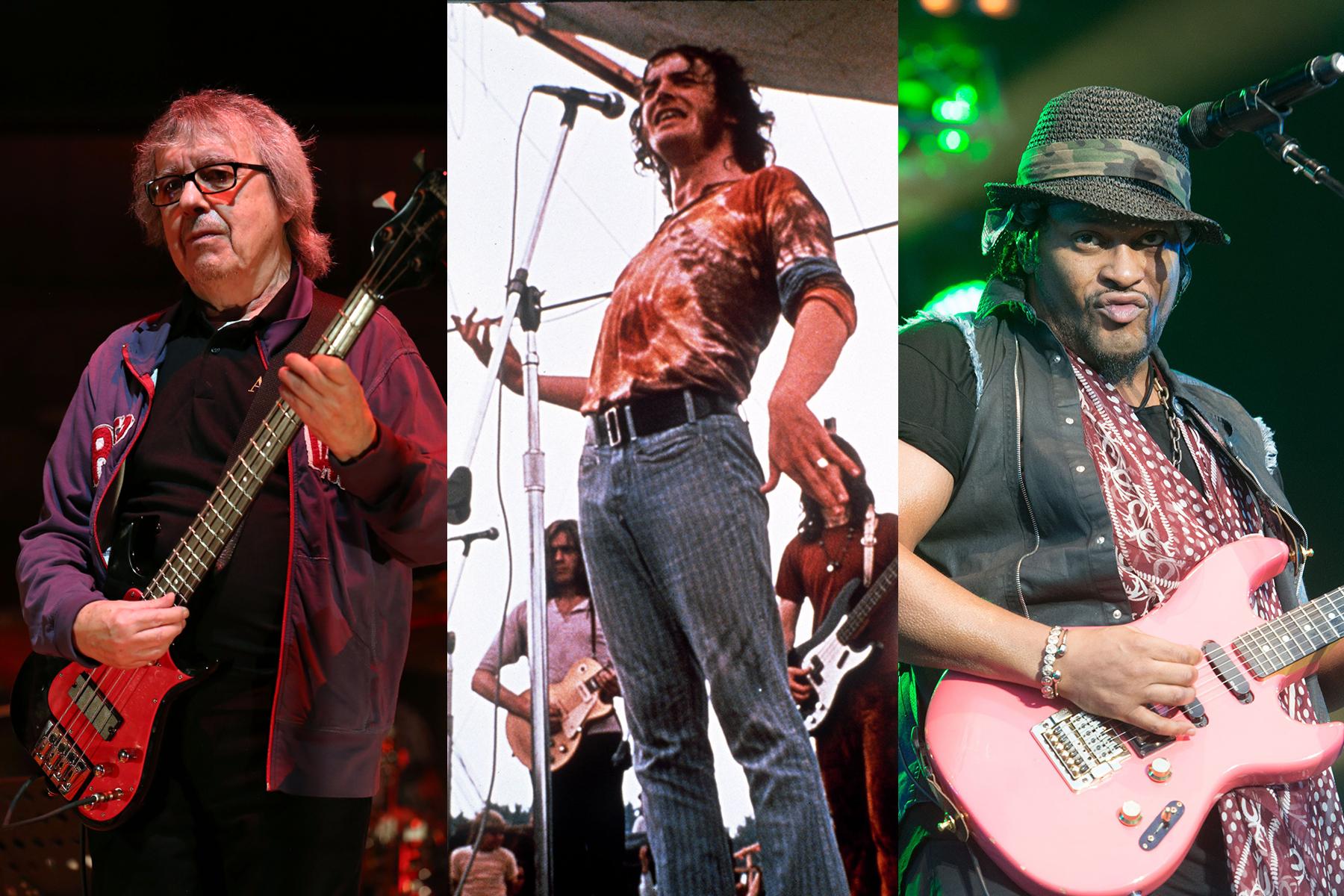 Tribeca Film Fest: D'Angelo, Woodstock, Bill Wyman Docs Lead Stacked Lineup