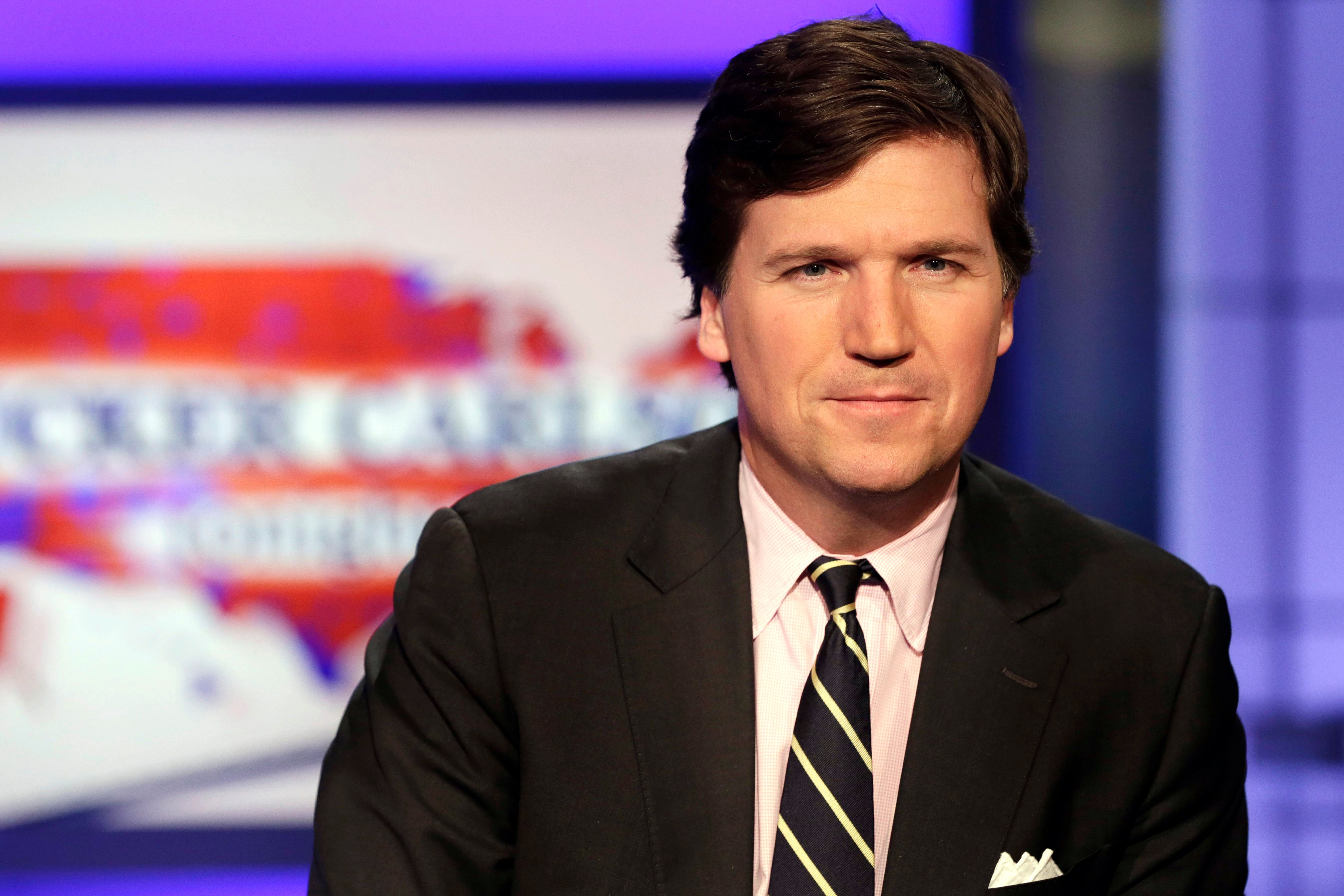 Will Fox News Do Anything About Tucker Carlson Rolling Stone