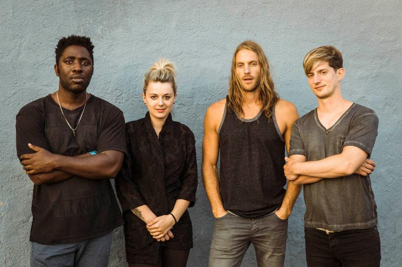 Bloc Party Playing Full 'Silent Alarm' LP on Fall U.S. Tour