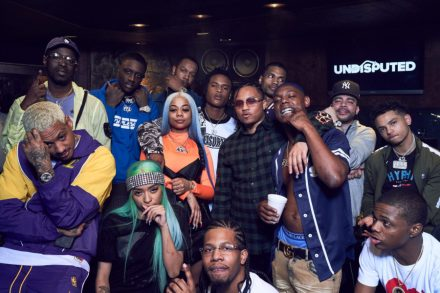 Inside 'Rap Camp,' Def Jam's Fierce Gamble on the Future of