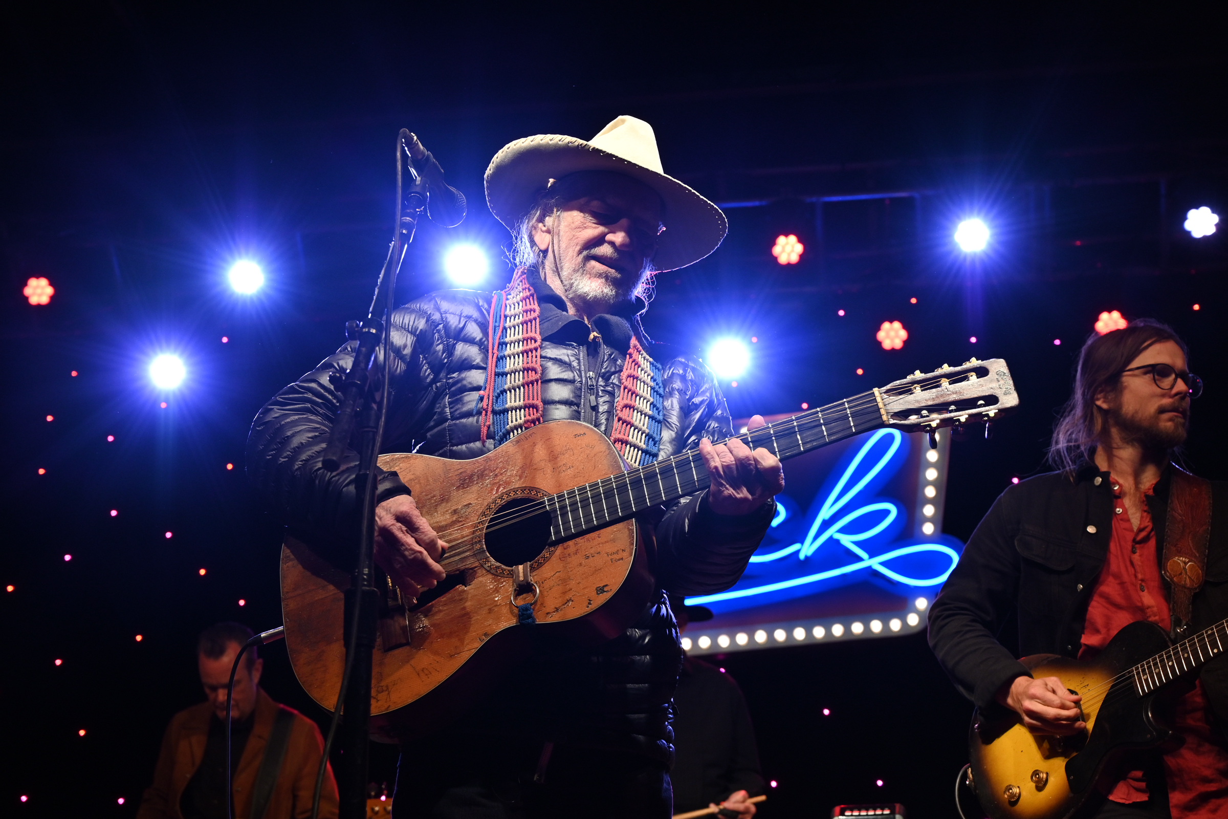 Willie Nelson's Luck Reunion: Back to the Basics at Annual Showcase Outside Austin