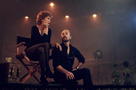 Fosse/Verdon' Review: Alan Sepinwall on FX TV Show – Rolling