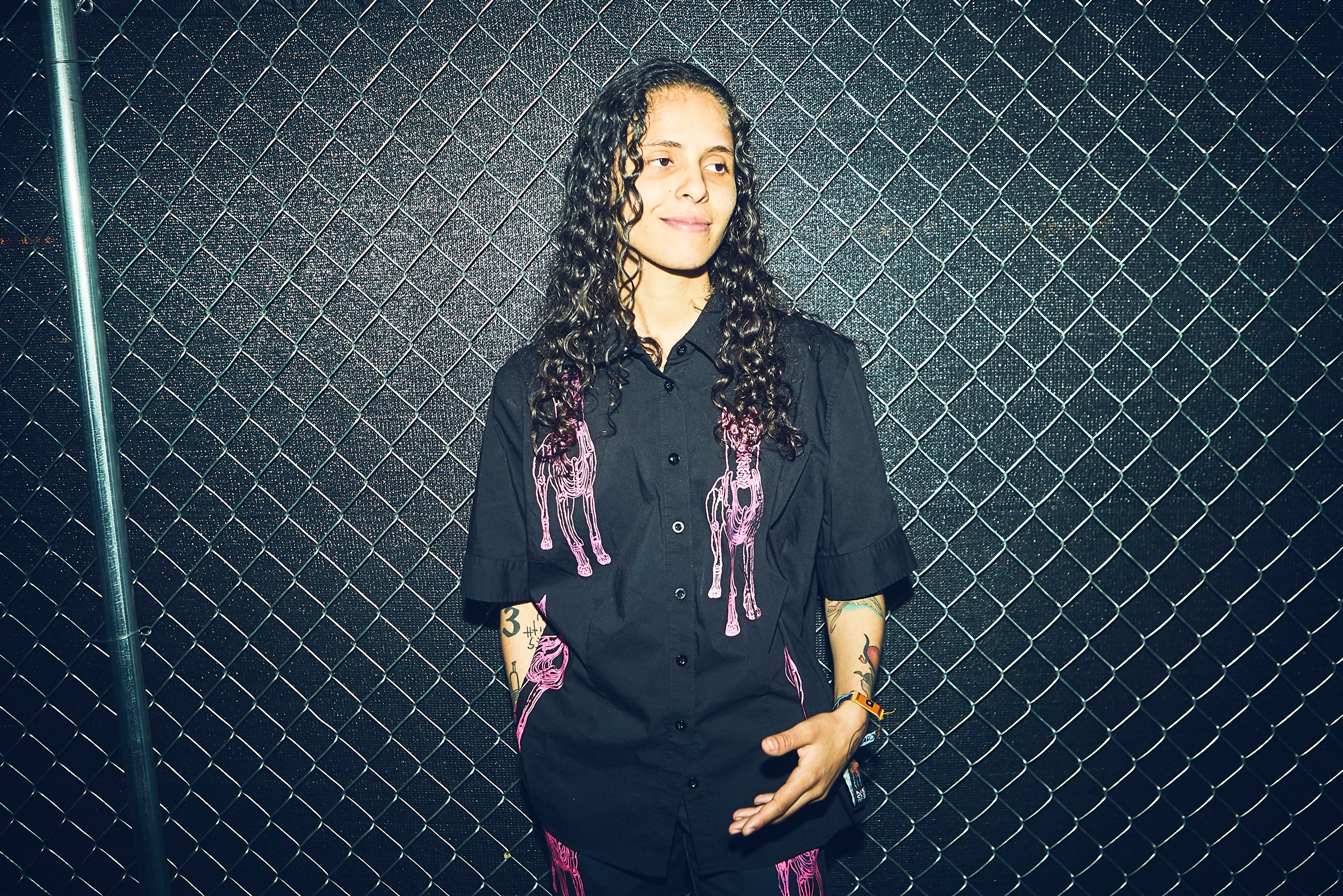 Song You Need to Know: 070 Shake, 'Morrow'