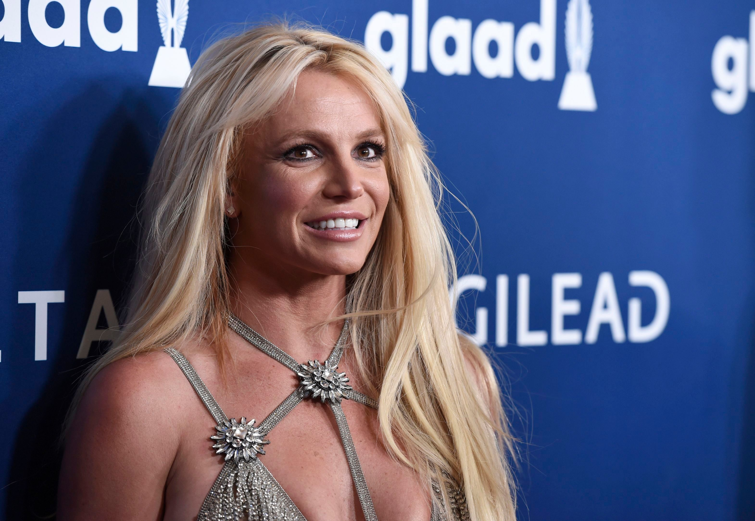 4725cfd9967 Britney Spears Addresses Speculation About Mental Health   All Is Well