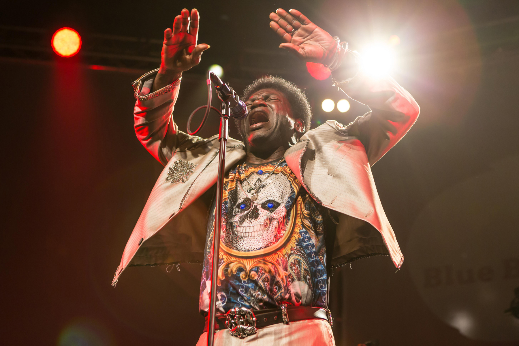 new song from late soul singer charles bradley  u2018lonely as you are u2019  u2013 rolling stone
