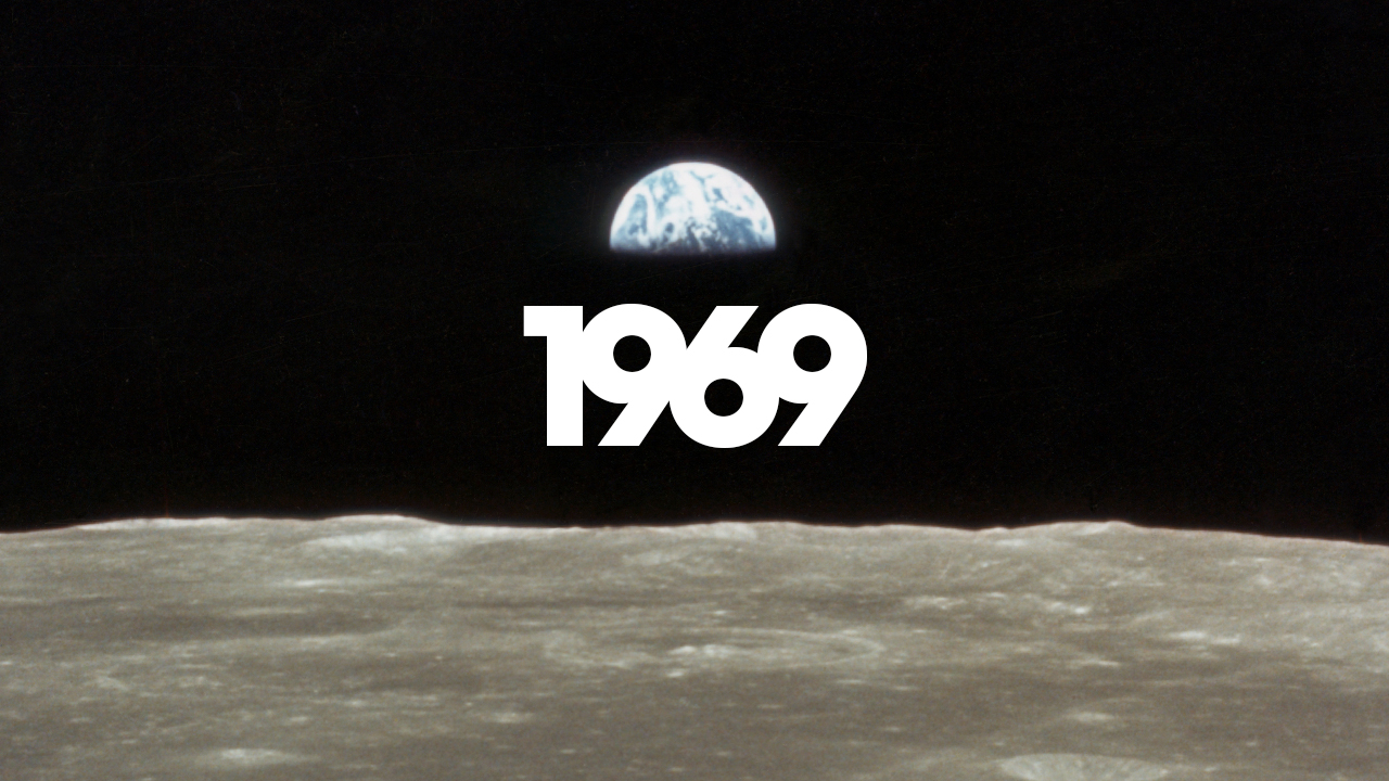 '1969' Trailer Tells the Story of the Most Transformative Year in U.S. History