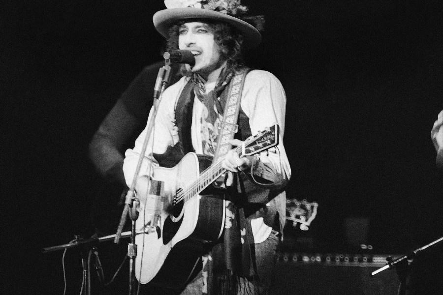 Bob Dylan's 'Rolling Thunder Revue' Trailer: Martin Scorsese's Doc