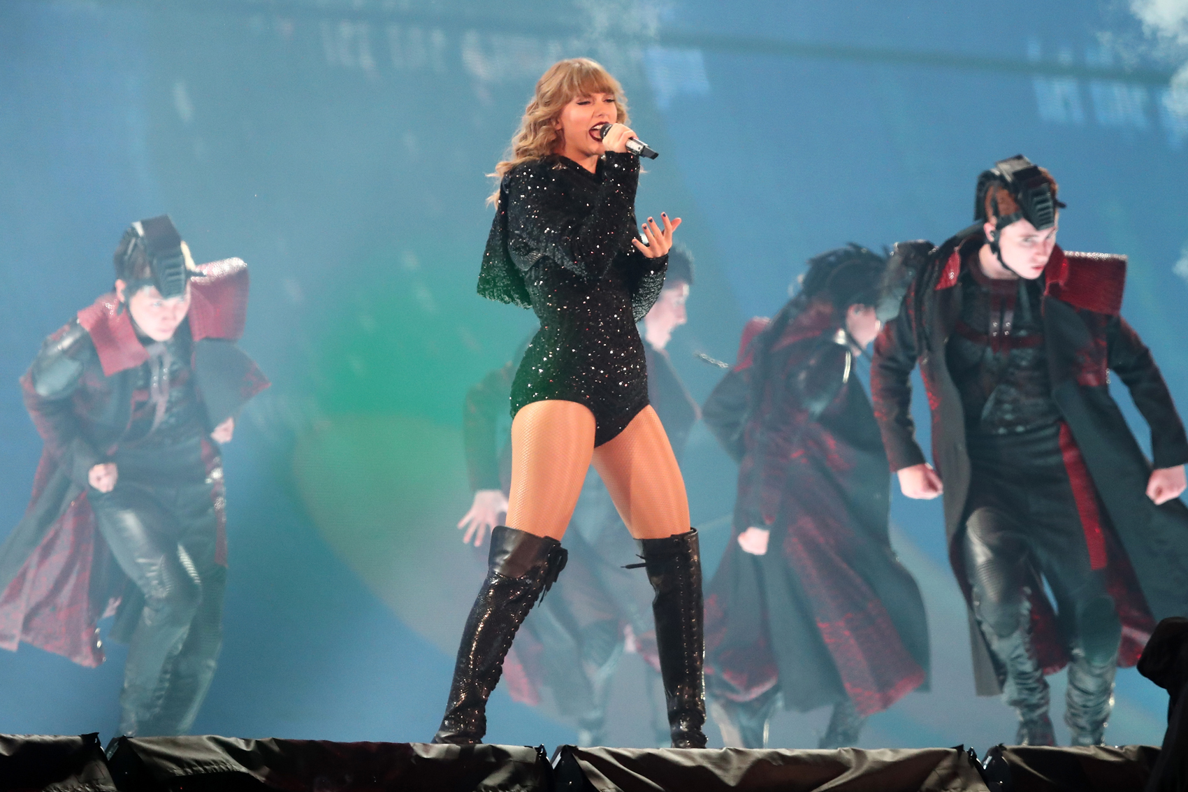 Taylor Swift Is About to Release a New Single. The Stakes Are High - Rolling Stone