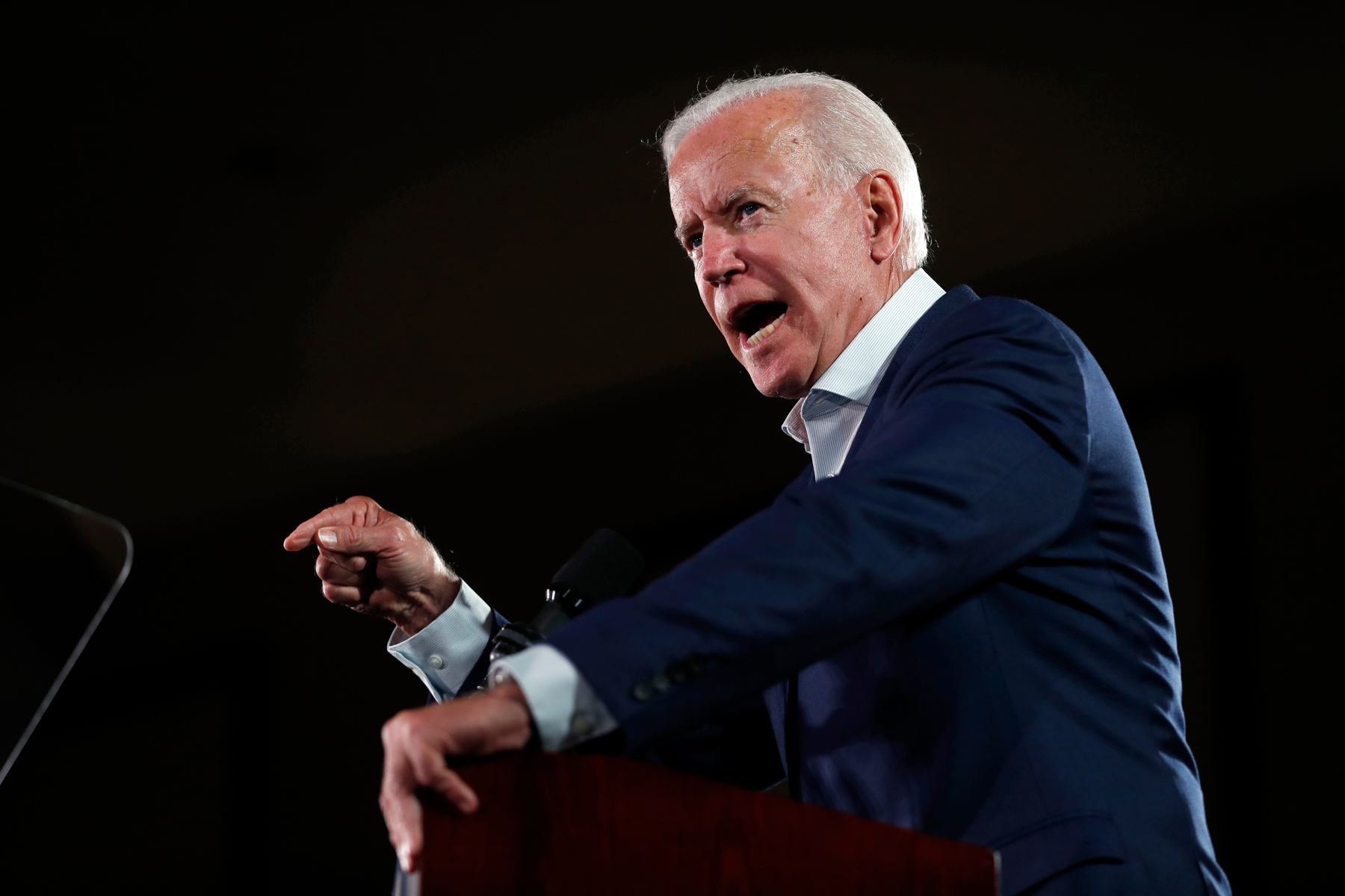 Why Weed Advocates Aren't Happy About Joe Biden's Candidacy