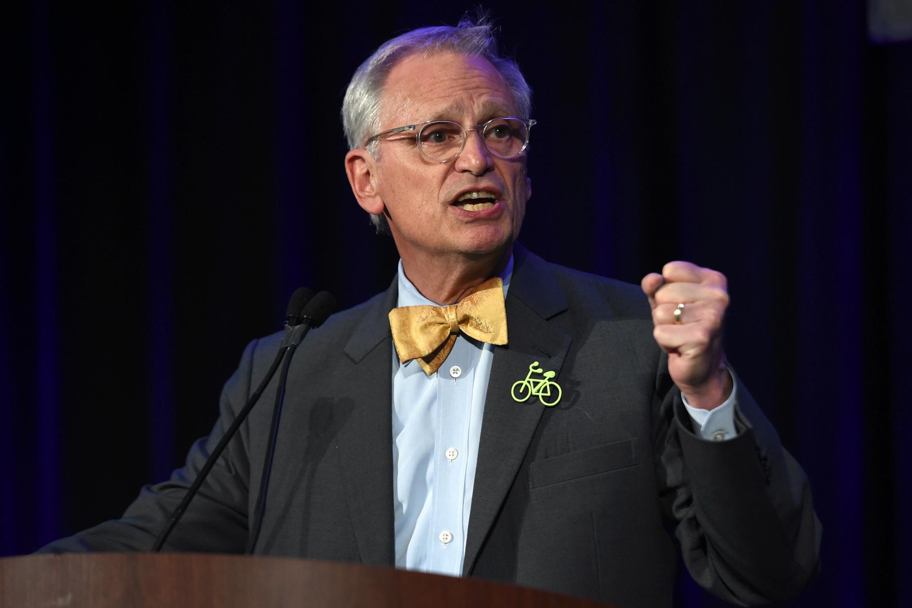 Lawmakers Optimistic About New Federal Marijuana Bill