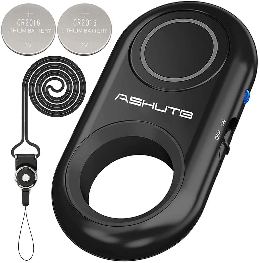 ASHUTB Bluetooth Remote Shutter