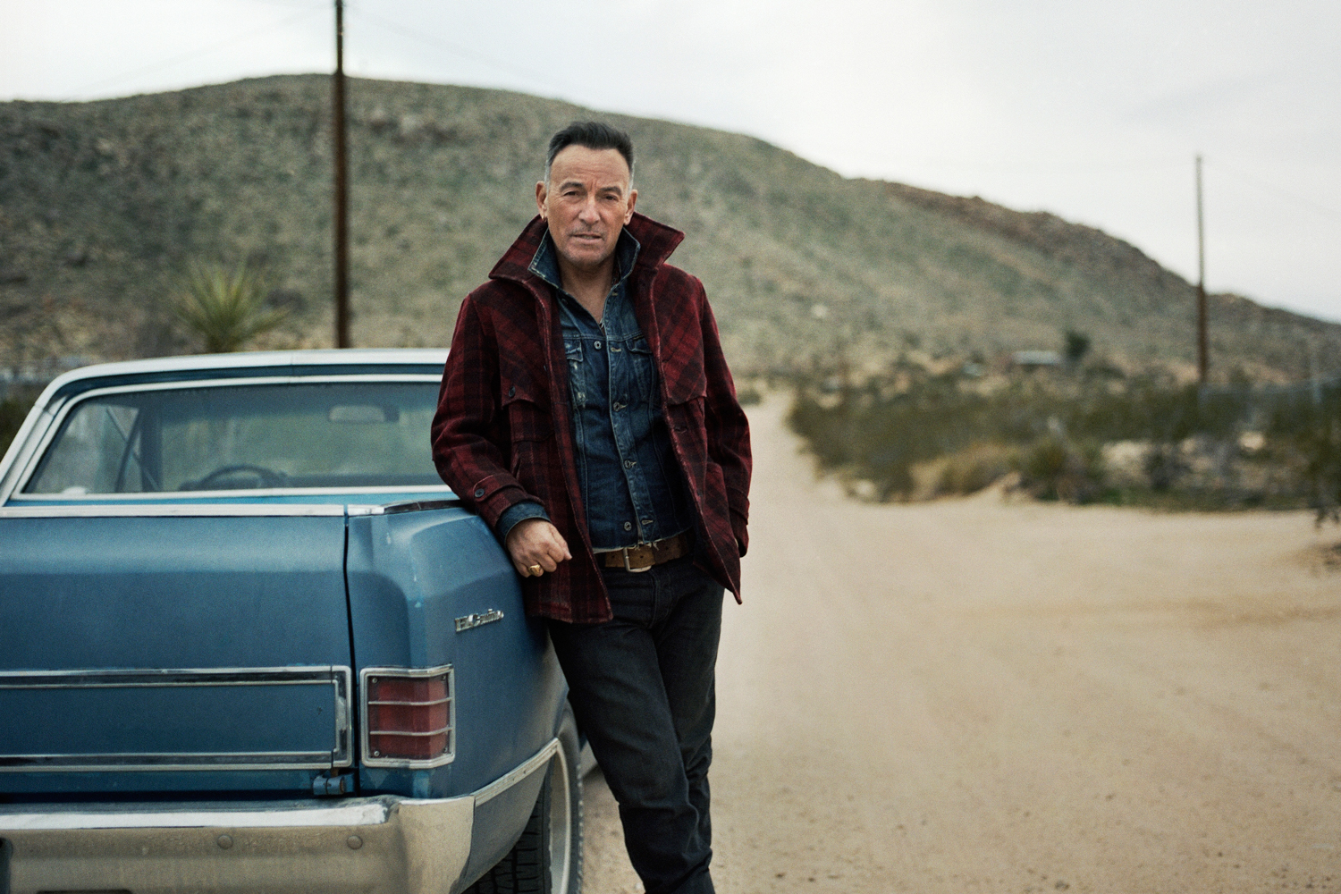 Song You Need To Know: Bruce Springsteen, 'Hello Sunshine'