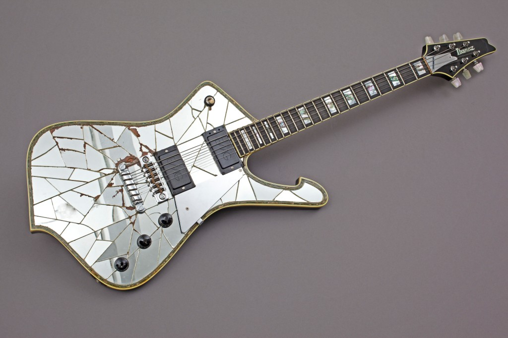 Play It Loud: Inside the Met's New Rock and Roll Exhibit