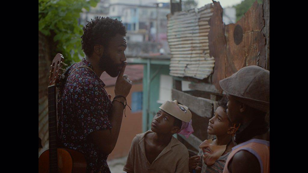 Donald Glover's 'Guava Island' Film to Premiere April 13 on Amazon Prime Video