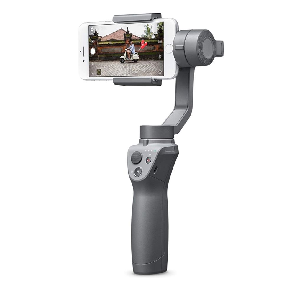 DJI gimbal review