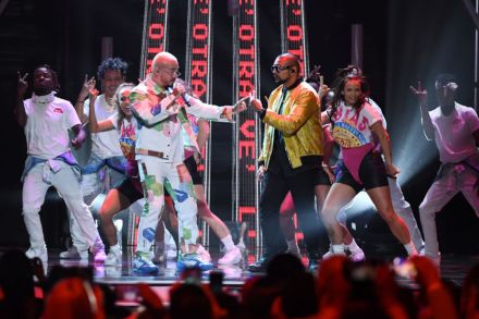 Billboard Latin Music Awards 2019: The Best Things We Saw – Rolling