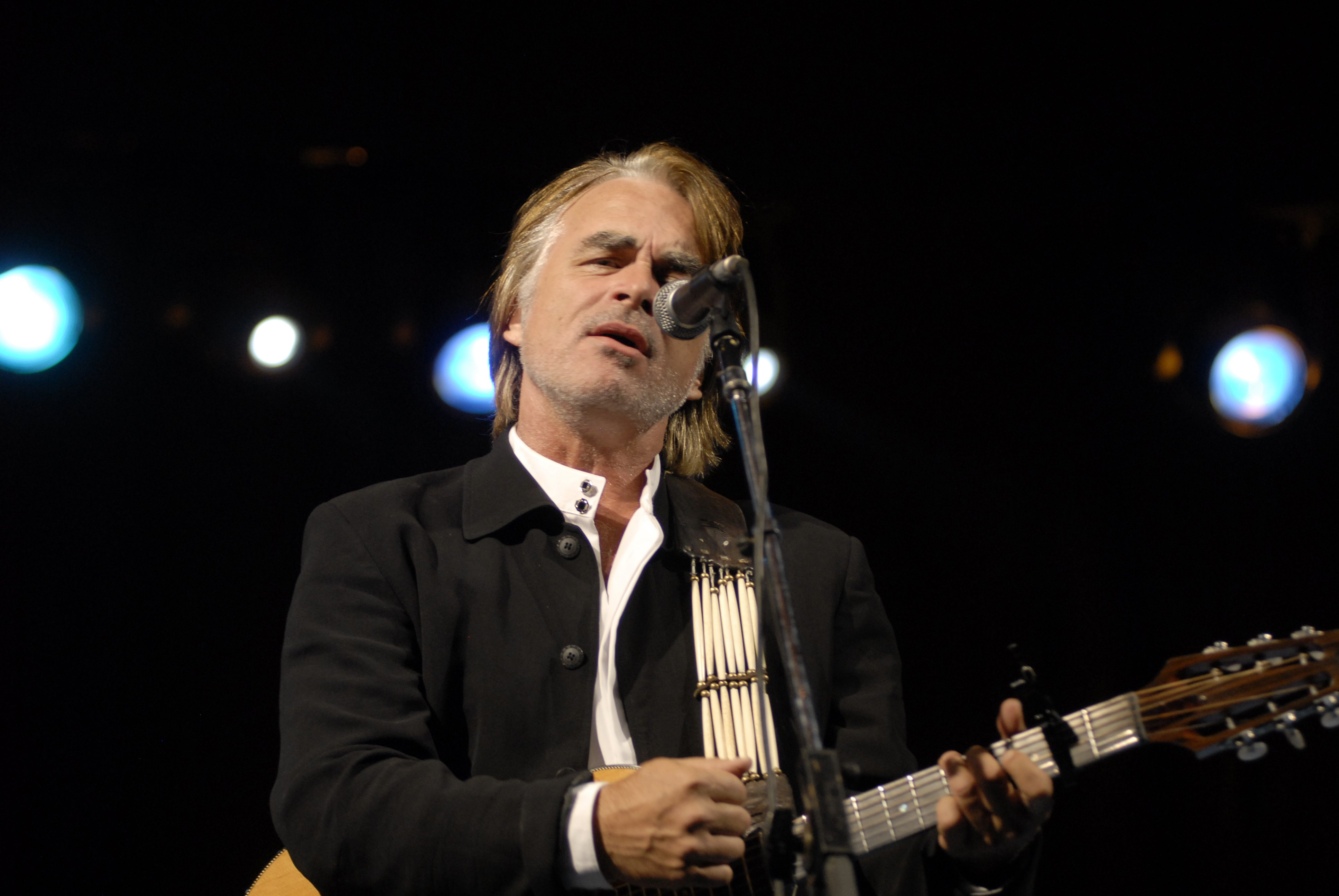 Nineties Country Singer Hal Ketchum Diagnosed With Alzheimer's
