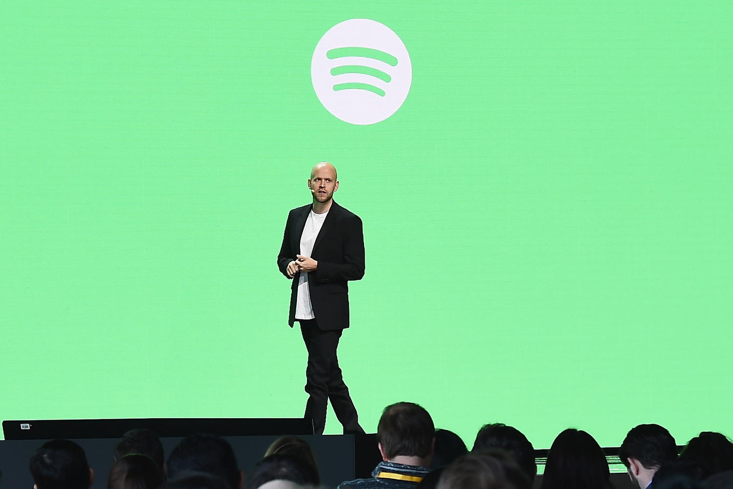 A Radical Solution to Spotify's Biggest Problems – Rolling Stone