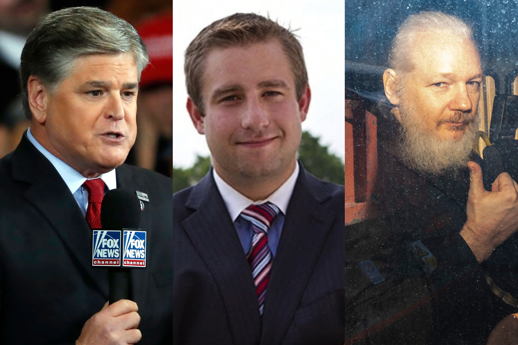 WikiLeaks and Fox News Are Silent on the Debunked Seth Rich Conspiracy Theory