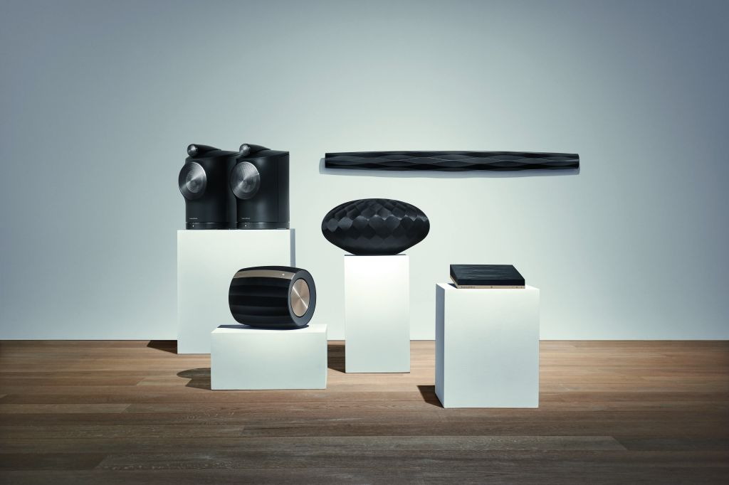 bowers & wilkins formation suite review